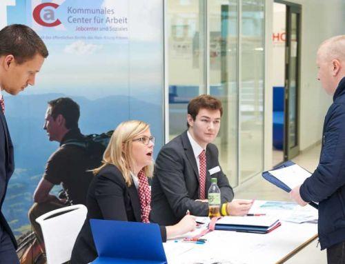 Frankfurter Flughafen bleibt relevanter Arbeitsmarkt
