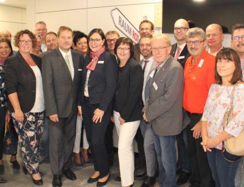 AQA und KCA eröffnen neuen Standort in Gelnhausen