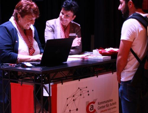 Schöneck: Ausbildungs- und Arbeitsbörse für Flüchtlinge