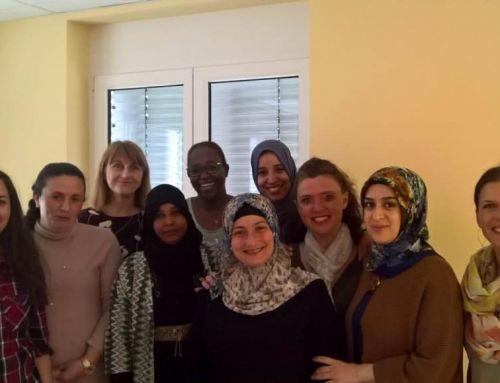 Starke Frauen – starkes Engagement